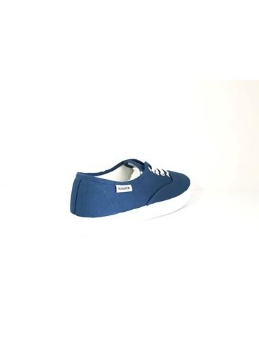 Muggo Ayakkabı İndigo
